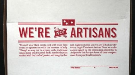 """LEWIS BLACK REAMS """"ARTISANAL"""""""